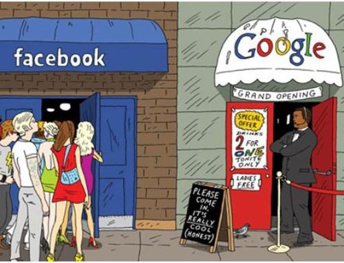 As 10 redes sociais que fracassaram sem deixar rastros