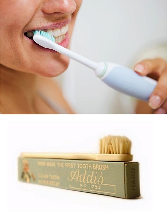 escova-de-dente