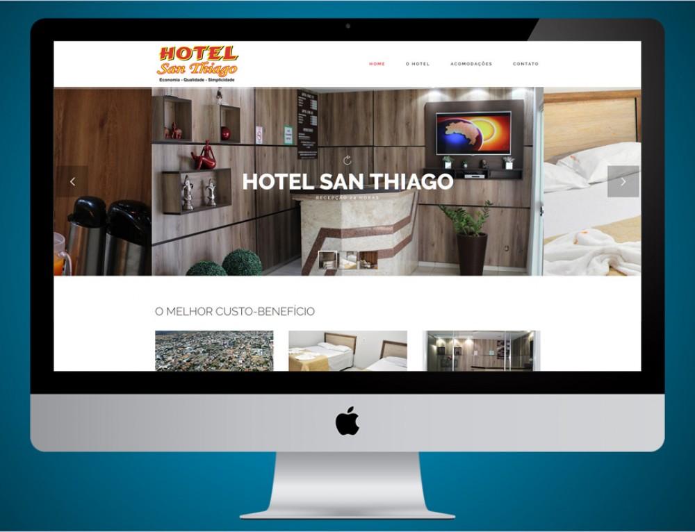 Hotel San Thiago